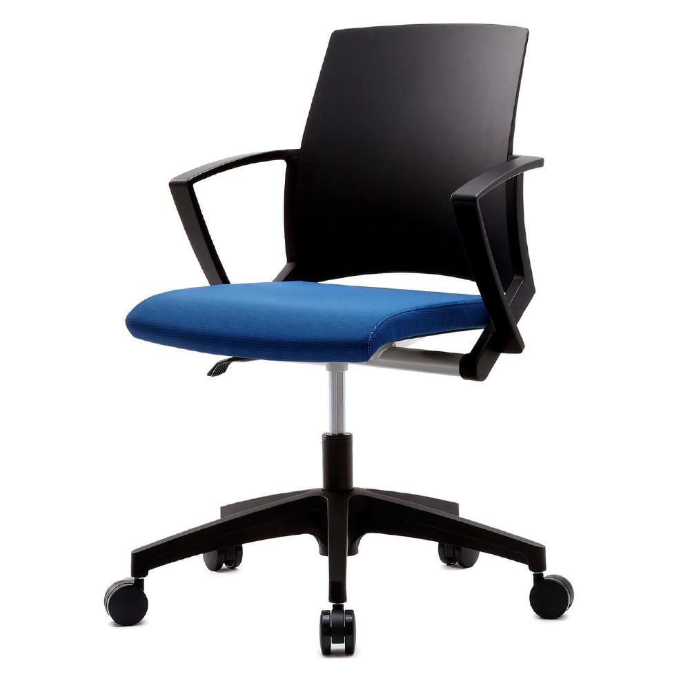 Patra Blue Chair